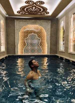 REVIEW: Romance Istanbul hotel