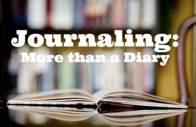 Journaling: 8 Ways of Why Keeping a Daily Journal Could Change Your Life