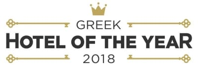 Greek Hotel of the Year Awards 2019