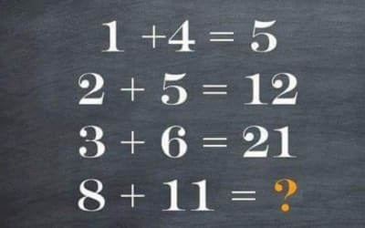 Only 1 In 1000 Can Solve This Math Problem. Are You One Of Them?
