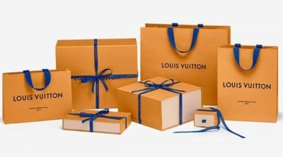 What is the Significance of Louis Vuitton's Packaging Makeover?